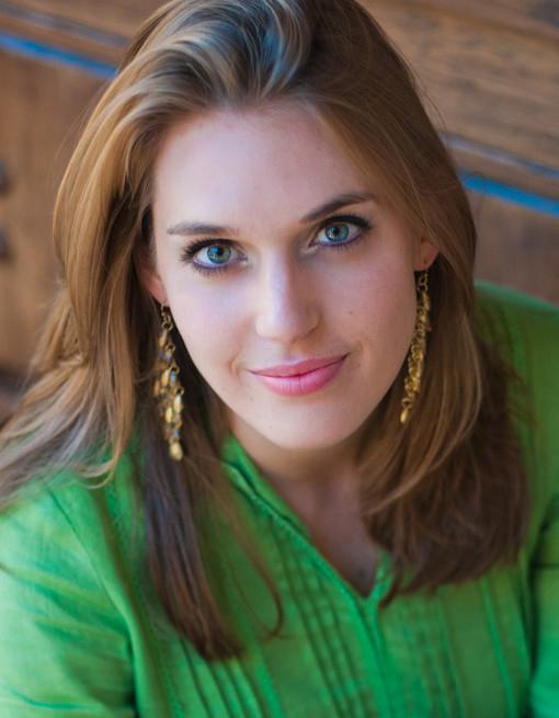 Abby J Reed