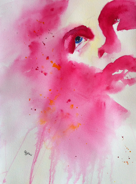 watercolor_pink_face