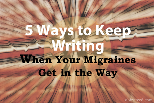 5_ways_to_keep_writing_when_migraines