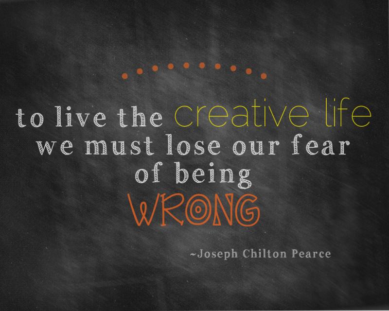 the_creative_life