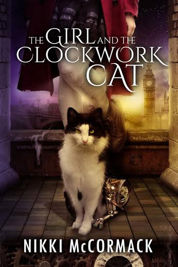The_Girl_and_the_Clockwork_Cat