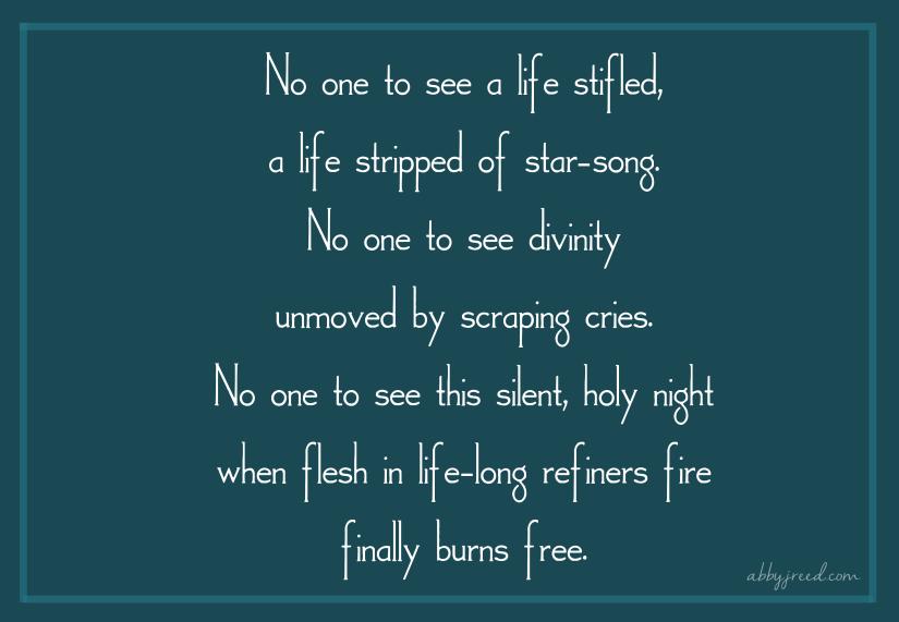 Noone_poem