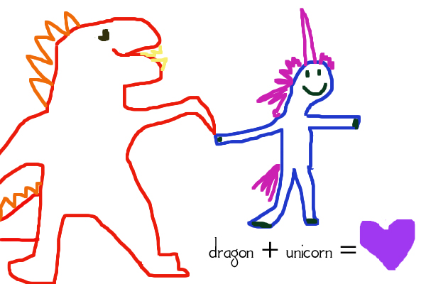 Unicorn_Dragon
