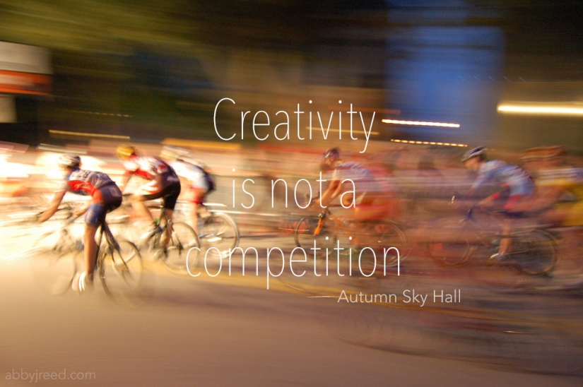 Creativity_is_not_a_competition