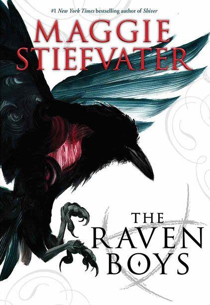 The_Raven_Boys