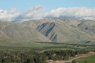 bako-foothills