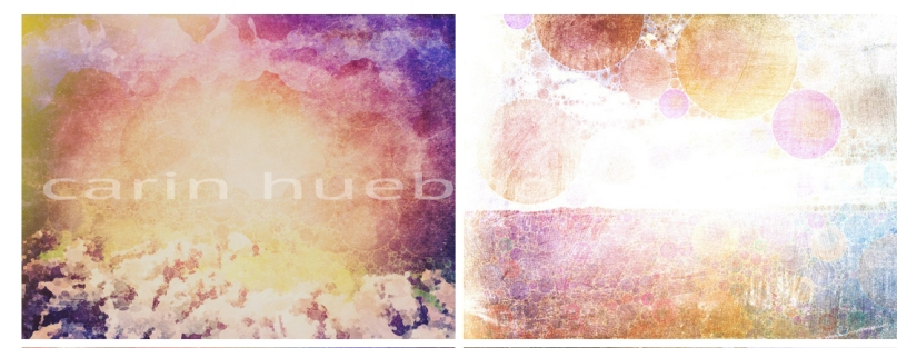 huebner-series